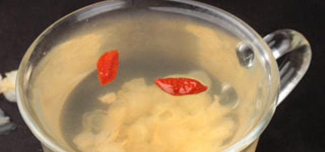 这一款汤,值得品尝!