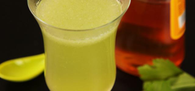 蔬菜汁居然也能很好喝