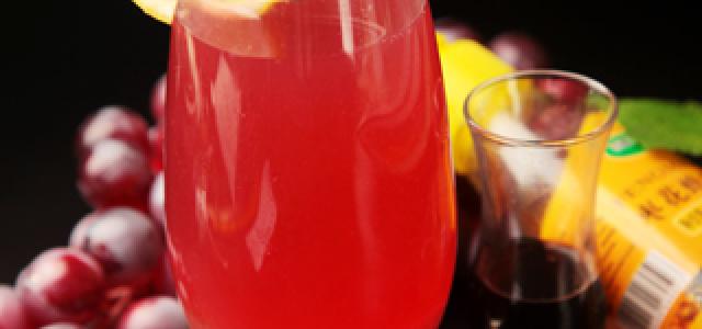 华丽太洋气的果汁