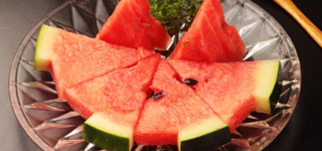 原味西瓜超好吃