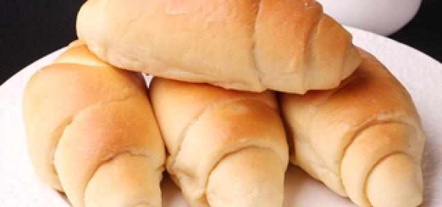 好吃不油腻的迷人小面包