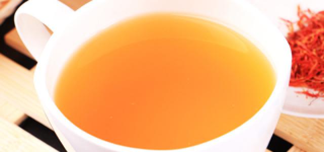 女人应该多喝的活血茶